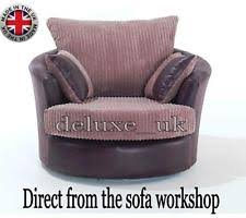 Cheap Swivel Armchairs Uk Snuggle Chair Swivel Snuggle U0026 Cuddle Chairs Ebay