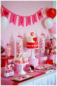 Valentine Party Table Decoration Ideas by Be My Valentine Party Ideas Bar Dessert Table And Birthdays