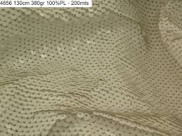 4656 overall paillette dress fashion fabric discontinued