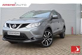 nissan turbo diesel nissan qashqai 1 5 turbodiesel premium business edition full