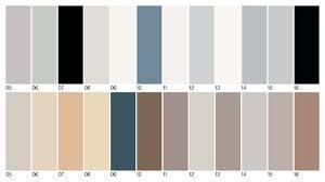 colour of 2016 colours past dulux