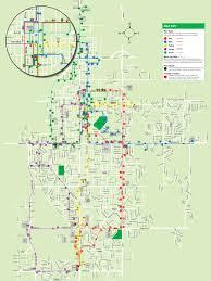 Green Line Map Salina Citygo General Public Transportation U2013 Salina Citygo And