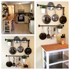 Diy Kitchen Pantry Ideas Andzo Com Clever Diy Kitchen Wall Organization Ide