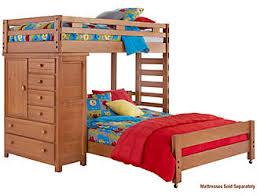 kids u0027 u0026 teens u0027 loft beds art van furniture