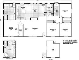 manufactured homes floor plans california floor plan dvs 2856b durango value series multi section durango