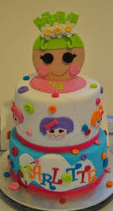 lalaloopsy birthday cake lalaloopsy birthday cakes and birthdays