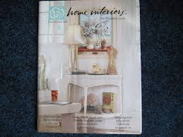home interiors gifts catalog home interiors gifts summer 2006 catalog brochure