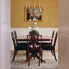 Dining Room Wainscoting Ideas 50 Best Dining Room Ideas Images On Pinterest Dining Room