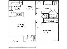 simple 1 story house plans simple 1 story house plans