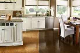 what color wood floor looks with cherry cabinets floors vs light floors pros and cons the flooring