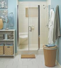 shower bath door a bath fitter shower glass door can give your bathroom such a