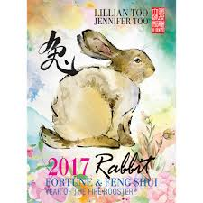lillian too u0026 jennifer too fortune u0026 feng shui 2017 rabbit