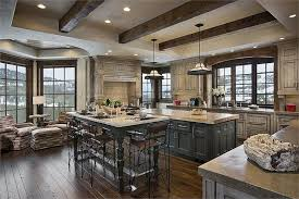 Kitchen Design Must Haves Plenty Of Seating Kitchen Design Ideas Homeportfolio