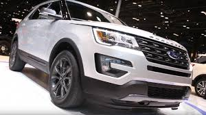 ford explorer price canada 2017 ford explorer view united cars united cars