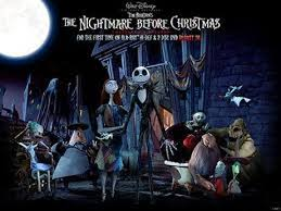nightmare before what s this hd