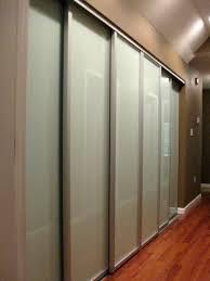 Closet Door Options by Closet Door Options Cheap Home Design Ideas
