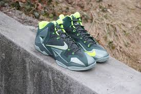 nike lebron xi dunkman now available sole collector