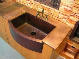 awesome kitchen sinks awesome copper sinks design that you can use for remodeling your