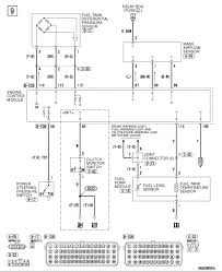 need wiring diagram for 2008 mitsubishi lancer gts mass air flow
