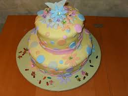 polka dot cakes u2013 decoration ideas little birthday cakes