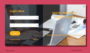 contoh web design dengan html 66 responsive design for html5 css3 login form templates web net
