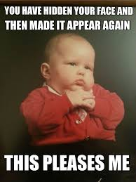 Old Baby Meme - 20 totally adorable baby memes that will make you smile