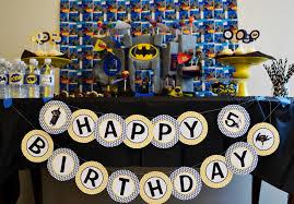 batman birthday party ideas heroes batman birthday party ideas photo 1 of 10 catch
