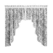 Lace Curtains Amazon 59 Best Home U0026 Kitchen Window Treatments Images On Pinterest