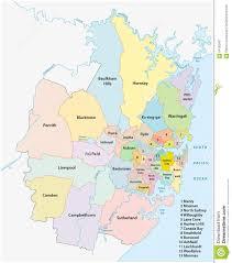 Sydney Subway Map Monocle Sydney Map Illustrated Map Of Sydney Australia Flickr