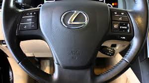 lexus rx safety rating lexus rx 450h preference pro 2wd pre crash safety sunroof youtube