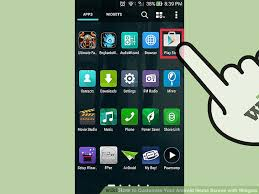 customize android how to customize your android home screen with widgets 9 steps