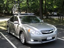 legacy subaru 2014 thule roof rack for 2010 u0026 2011 legacy subaru legacy forums