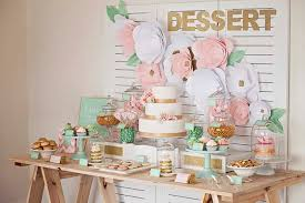 dessert table backdrop how to style a dessert table
