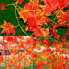 home decor artificial plants big leaf plant promotion shop for promotional big leaf plant on