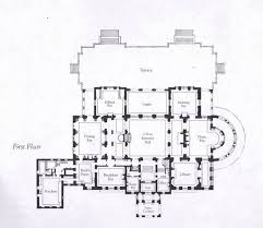 lynnewood hall 2nd floor gilded era mansion floor plans 19 best floor pans gilded age images on pinterest architectural