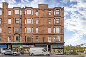 Glasgow 1 Bedroom Flat 1 Bed Flats For Sale In Shawlands Latest Apartments Onthemarket