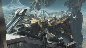 Halo Reach Maps Top 10 Halo Maps Of All Time Gruntled Gamer
