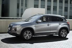 peugeot 4wd peugeot drops new photos on the new 4008 crossover will go on