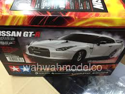 nissan gtr model car tamiya 58623 1 10 nissan gt r drift spec tt 02d on road car kit
