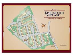 Dartmouth Floor Plans Apartments For Rent In Parsippany Nj Dartmouth Village