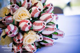 baseball themed wedding sports themed weddings baseball football for
