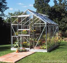 6ft X 8ft Greenhouse 8x6 Halls Popular Greenhouse Horticultural
