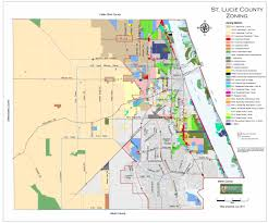 Map Of Stuart Fl Map Gallery St Lucie County Fl