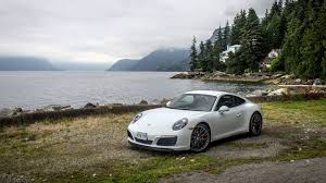 porsche gray porsche 911 carrera 4s quick review the drive