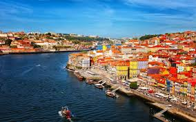 Where Is Portugal On The Map The Top 5 Beach Holidays In Portugal For 2017 And Hotels