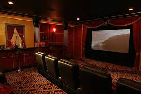 Home Theater Decor Pictures Home Theater Seating Buyer U0027s Guide Raftertales Home