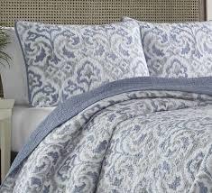 bahama bedding cape verde reversible quilt set by