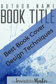 best books on design best book cover design techniques covers that sell books