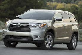 used 2015 toyota highlander suv pricing for sale edmunds