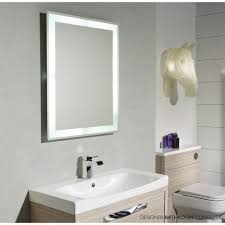 illuminated mirrors for bathrooms interior outstanding bathroom designs with led lit bathroom